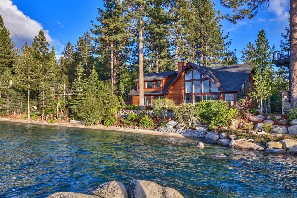 88 Skyland Ct Zephyr Cove NV Sold by Chase International for $5.25 Million
