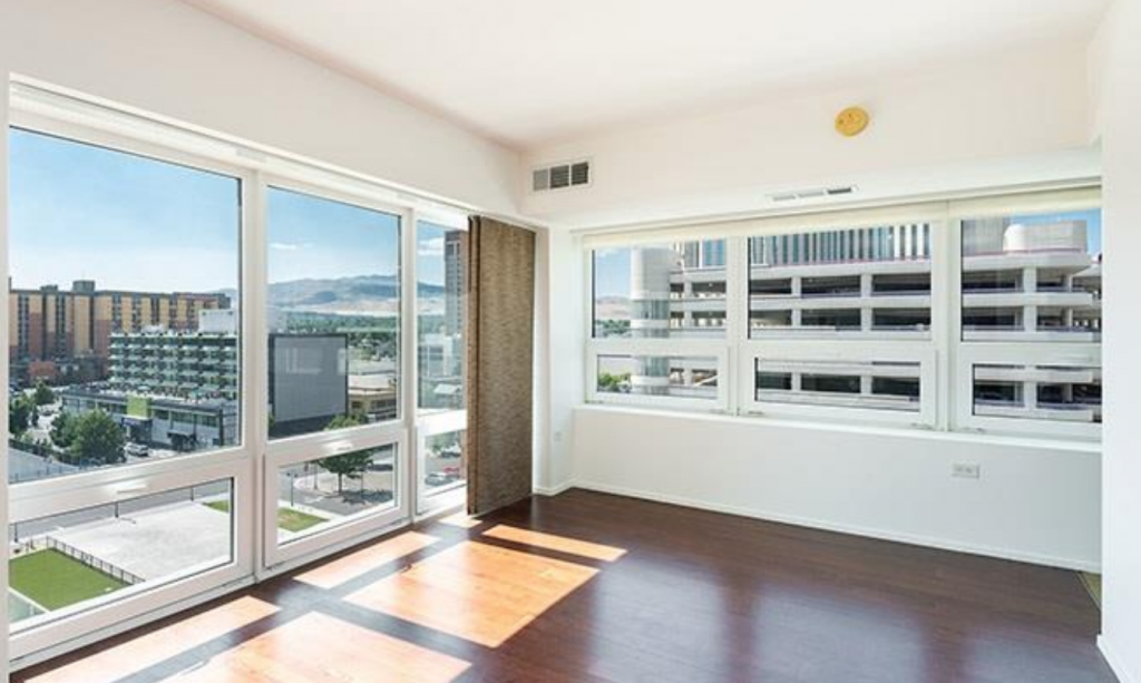Condos for Sale in Reno NV at the Montage