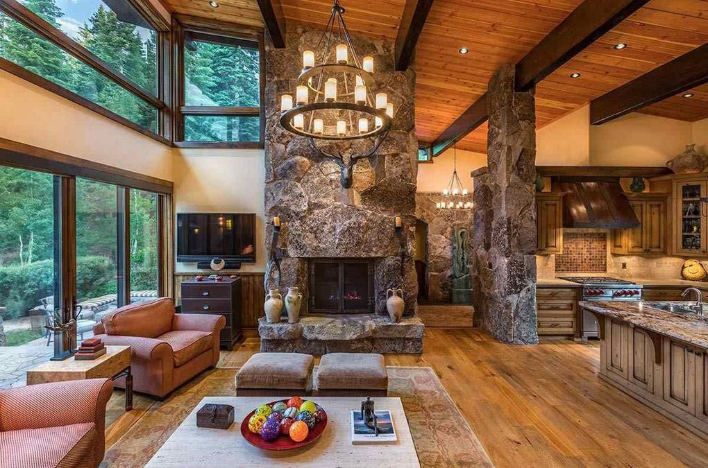 8 gorgeous Tahoe-Reno-Carson Valley living rooms you can buy today.