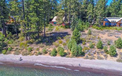 December Reno-Tahoe luxury property and significant sales.