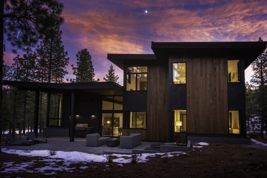 sage modern home for sale by chase international at clear creek tahoe