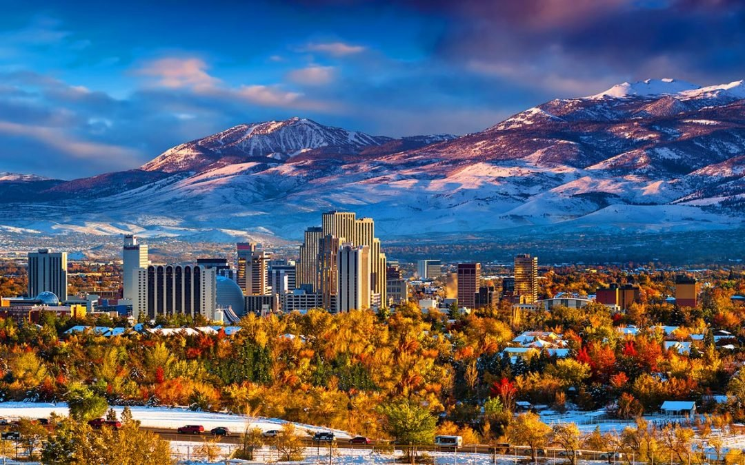 Reno-Tahoe Housing Market Forecast Mid-Year 2019-2020
