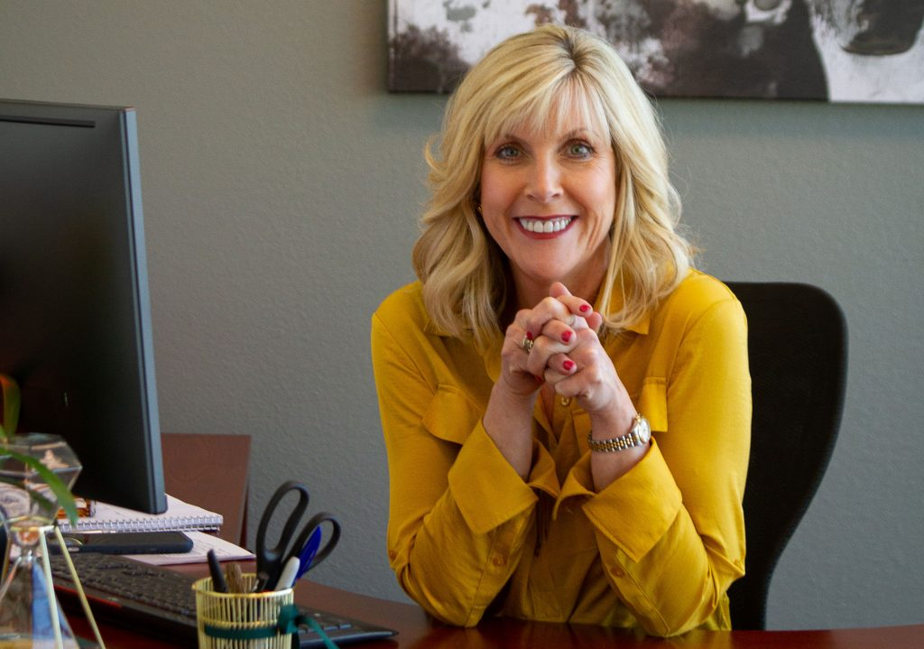 Julie Kozich Chief Real Estate Officer Chase International