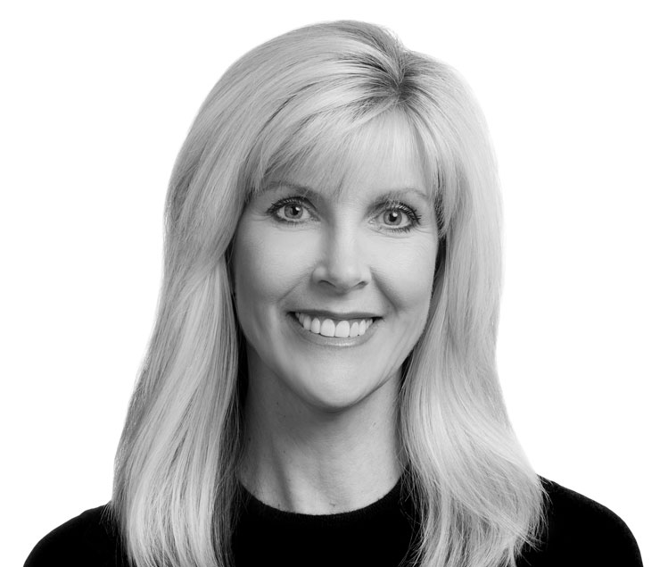 Meet Julie Kozich, Chief Real Estate Officer, Chase International
