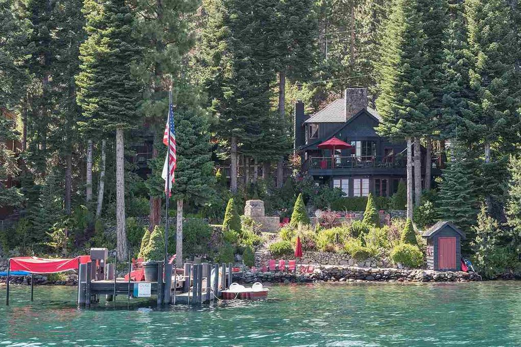 Charming Lakefront sold by Chase International