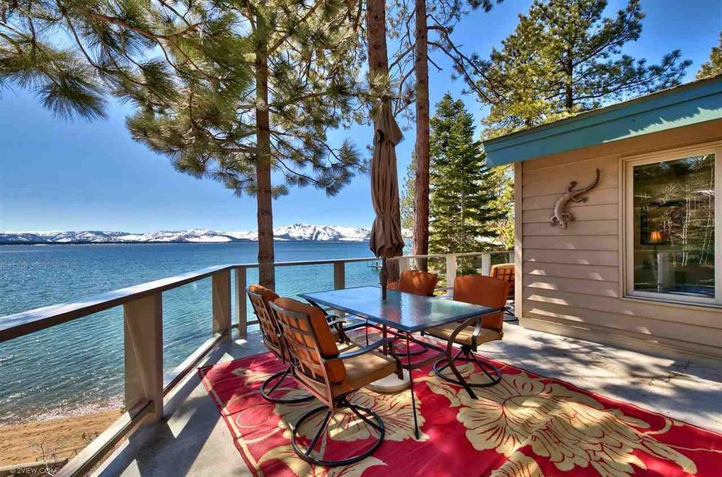 May Tahoe-Reno Luxury Property and Significant Sales