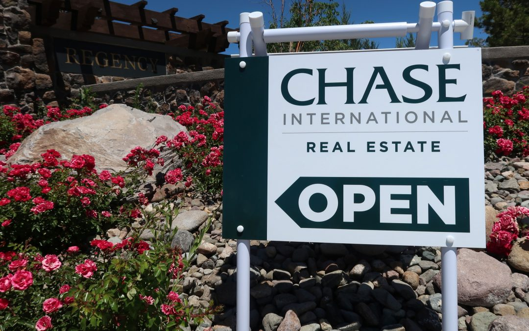 Regional Chase International Open House Showcase Offers House Hunters Easy Access to Top Listings