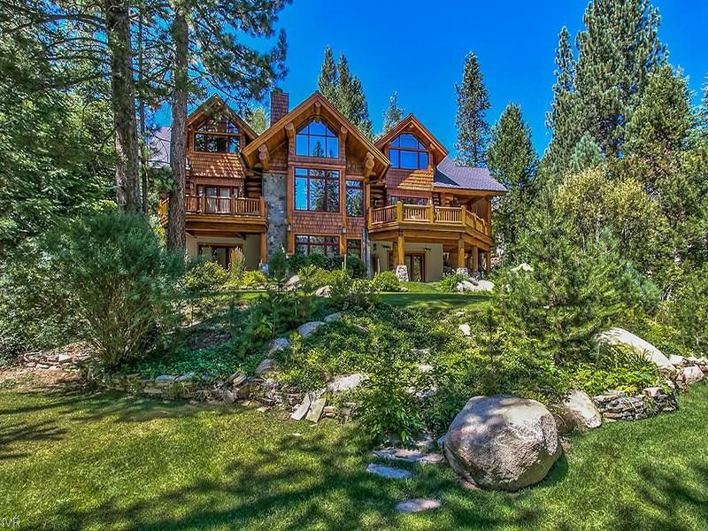 Squaw Valley Lodge sold by Chase International