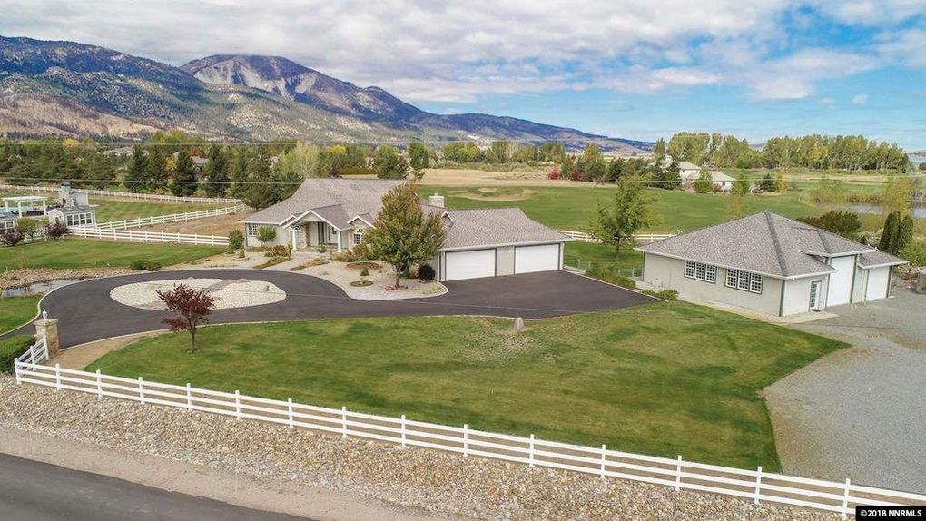 Washoe Valley Home Sold by Chase International