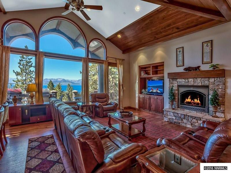 Zephyr Heights Home sold by Chase International