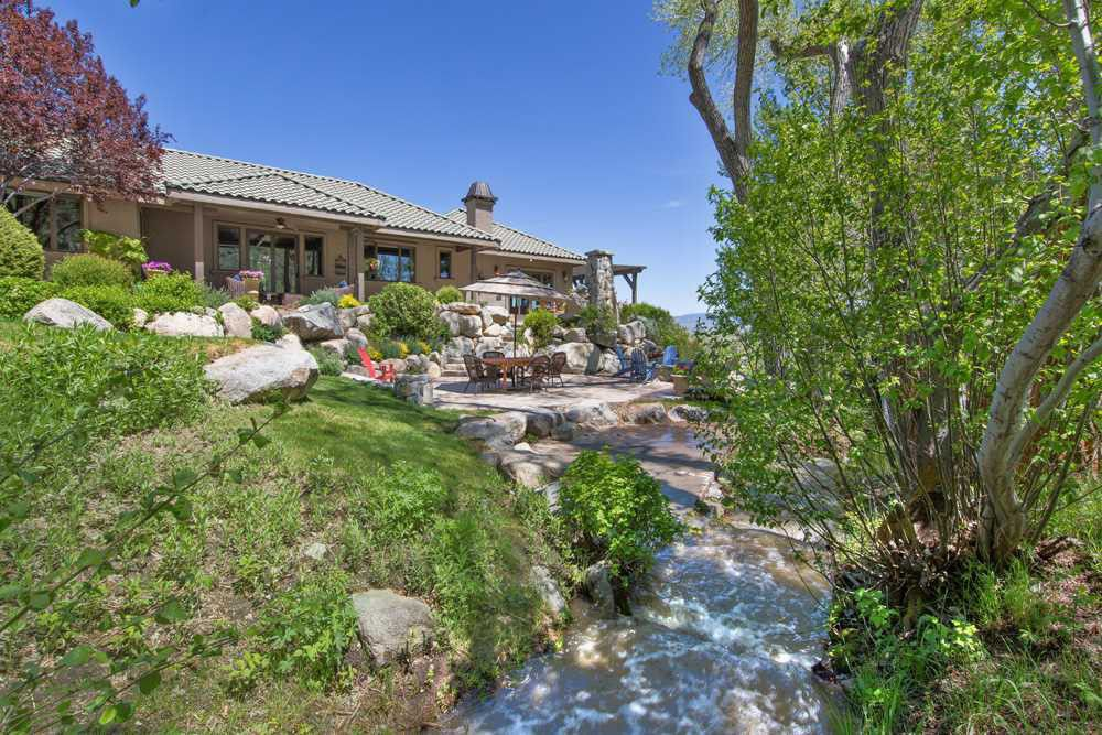 1758 Foothill Gardnerville Home for Sale Sold by Chase International