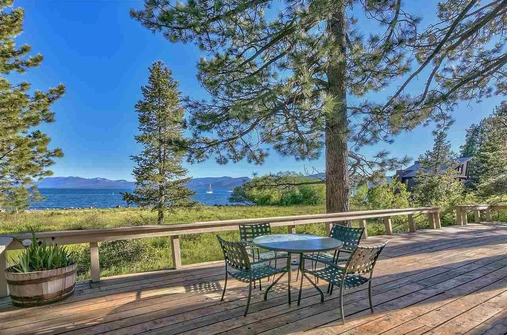 June Tahoe-Reno Luxury Property and Significant Sales