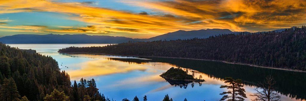 Lake Tahoe Real Estate Market 2019