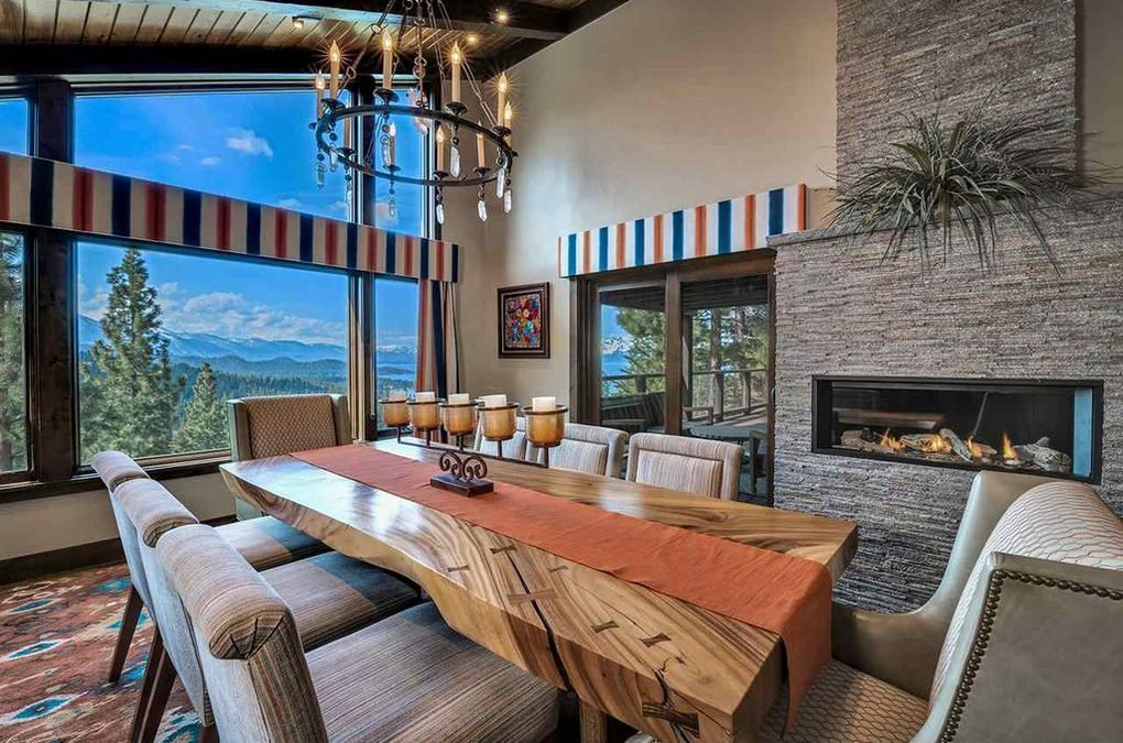 July Reno-Tahoe Luxury Property and Significant Sales