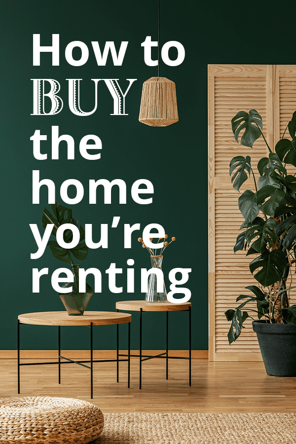 rent-to-own 5 steps