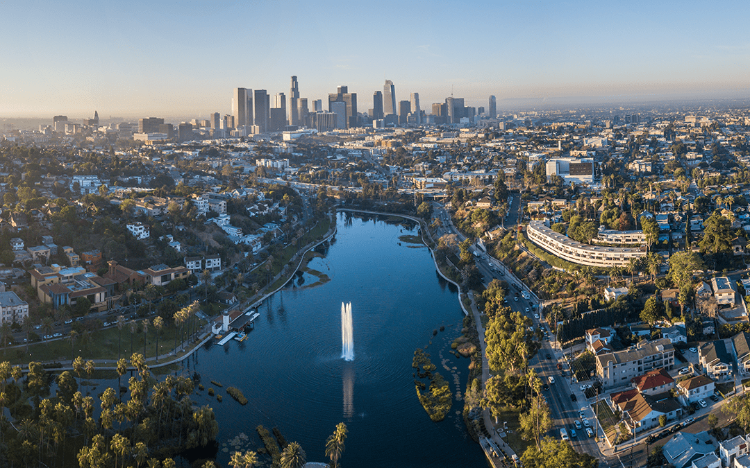 Top 10 Most Affordable And Safe Cities To Buy In Los Angeles County, CA