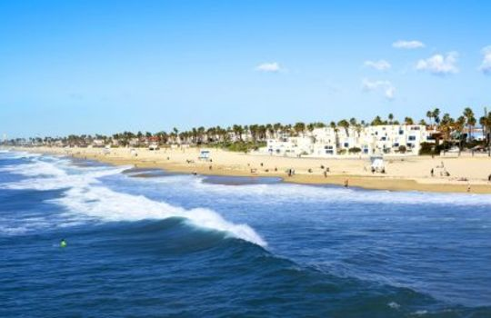 Huntington Beach Homes For Sale - First Team Real Estate