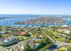 Newport Beach Orange County First Team Real Estate