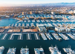 Marina del Rey Los Angeles County First Team Real Estate