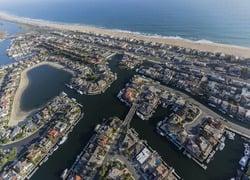 Sunset Beach Orange County First Team Real Estate
