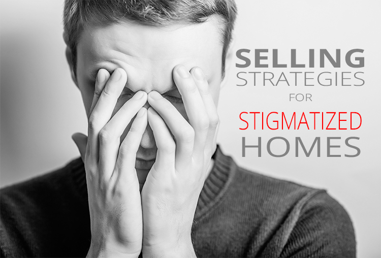 Full Disclosure | Strategies for Selling a Stigmatized Property
