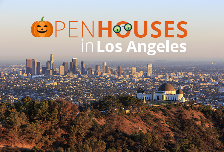 Open Houses This Weekend In Los Angeles County | October 28-29