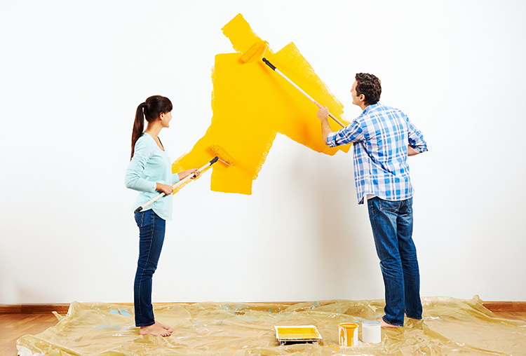 When Should You Repaint The Walls In A House?