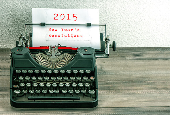 5 New Year's Resolutions Every Seller Should Live By