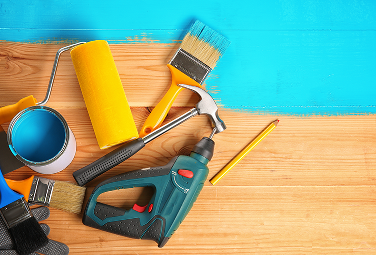 How Do Recent Renovations Affect the Price of Homes on the Market?