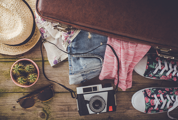 3 Easy Home Security Tricks for When You're on Vacation