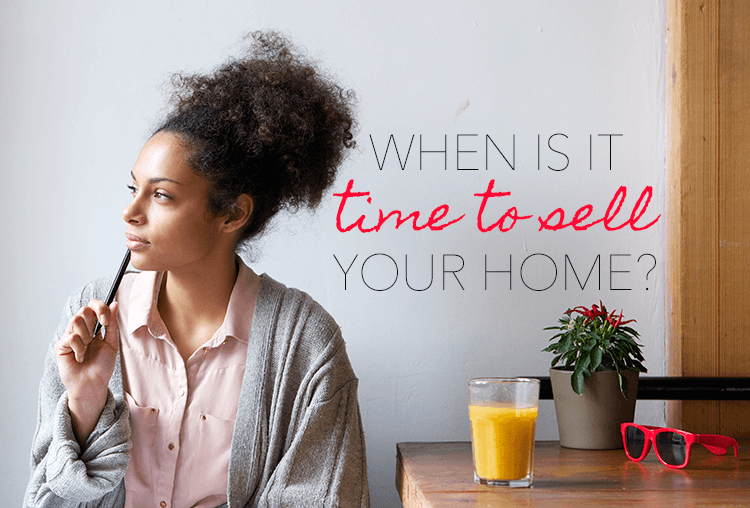 How Long Should I Stay in my House Before Selling?