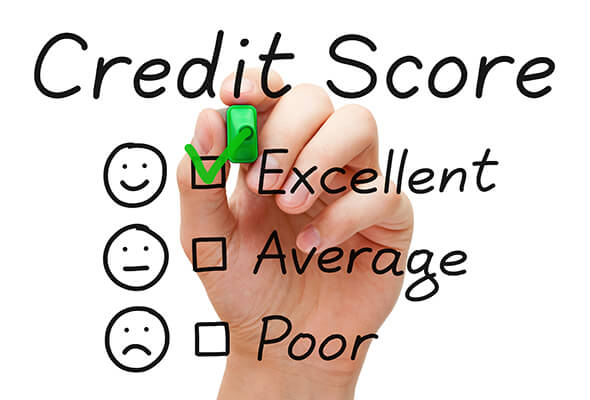 Credit Scores: The Good, The Bad and The Ugly