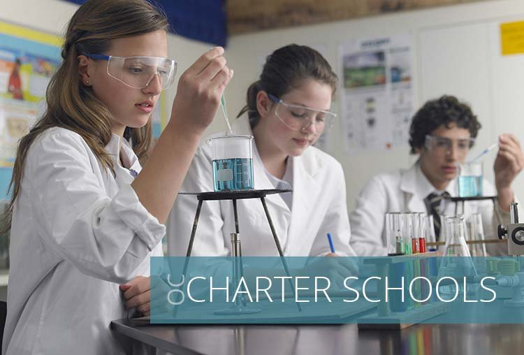 Your Complete Guide to Orange County Charter Schools