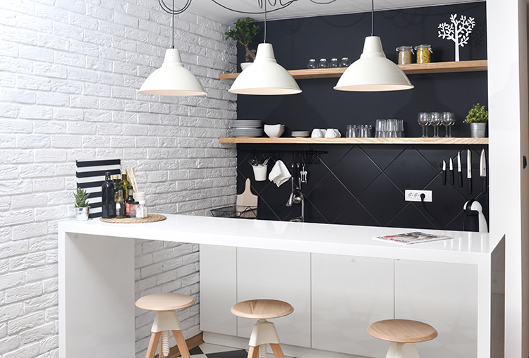 Great Ways For Lighting A Kitchen: 5 Ways To Light Up Your Kitchen With LEDs When Selling