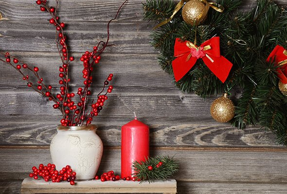 4 Decorating Tips for Home Sellers During the Holidays