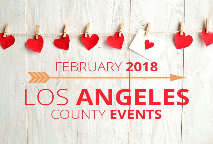 Events in Los Angeles County | February 2018