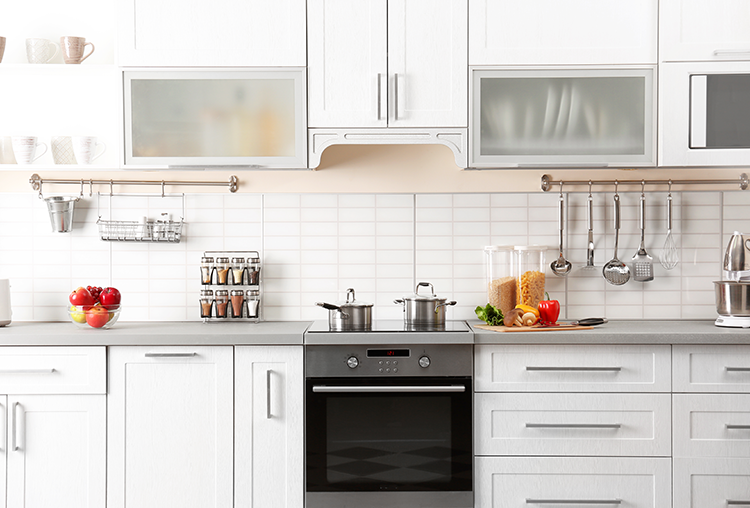 5 Appliances to Replace before Putting Your House up for Sale