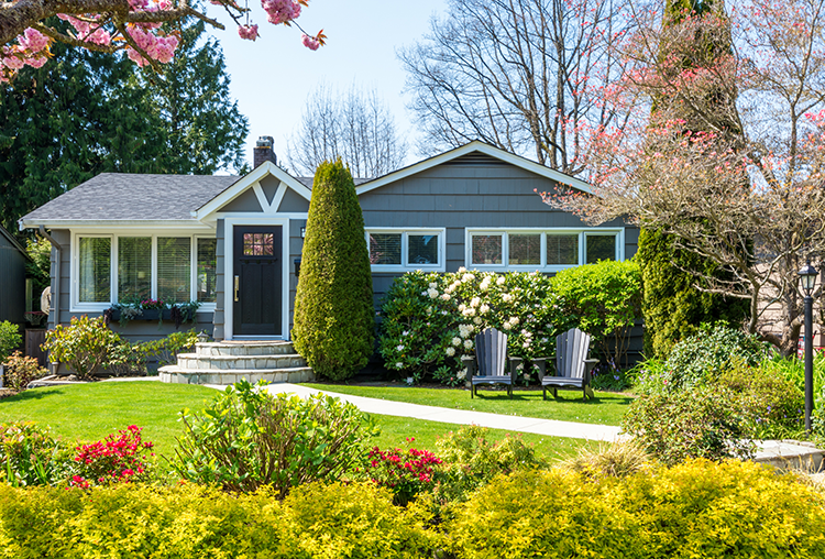 3 Exterior Home Projects That Sell Your Home Faster
