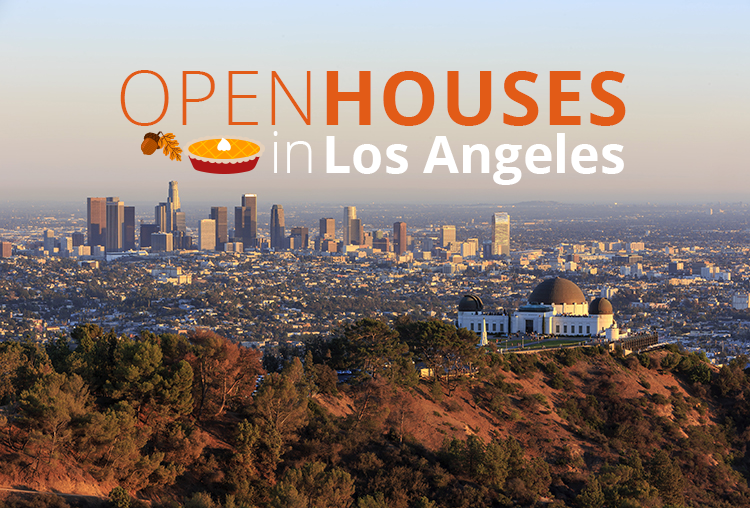 Open Houses This Weekend In Los Angeles County | November 4-5