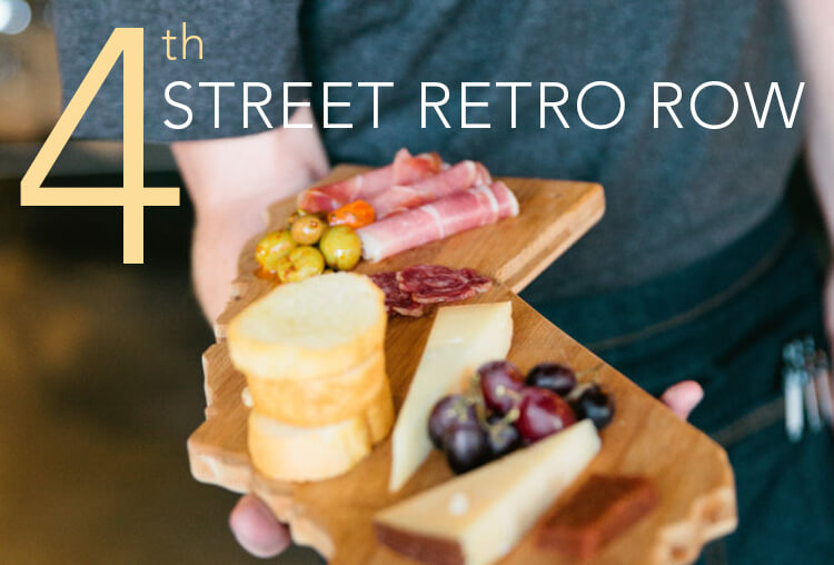 9 Rad Reasons To Check Out 4th Street Retro Row In Long Beach