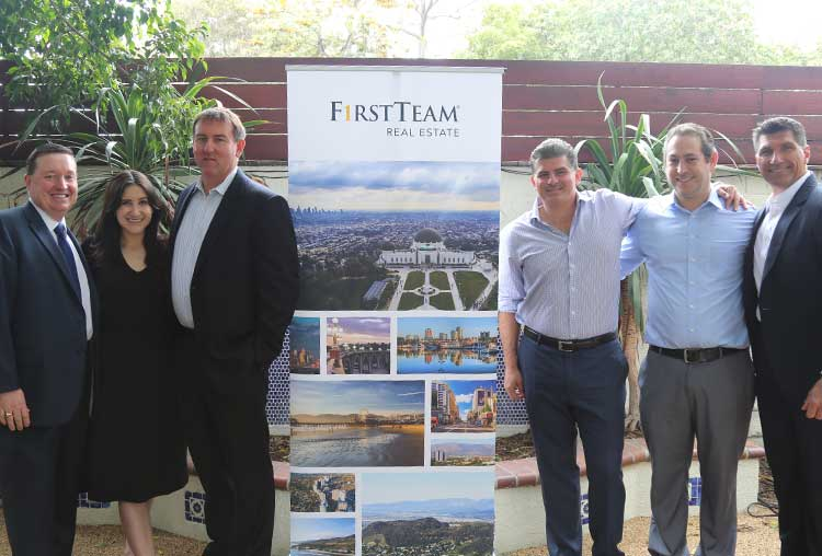 First Team Real Estate Adds Second LA County Location Through Joint Venture in Long Beach