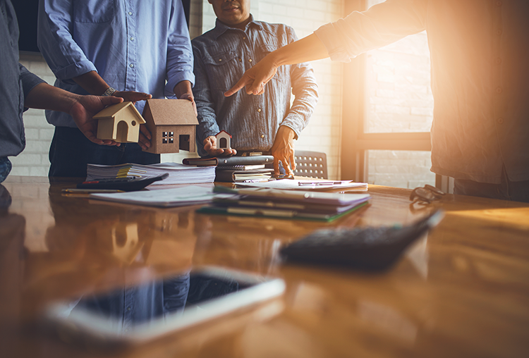 5 Common Mortgages for Homebuyers