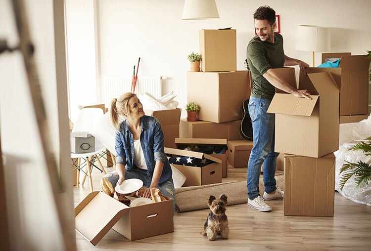 7 Things to Consider Before Moving In Together
