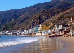 Malibu Los Angeles County First Team Real Estate