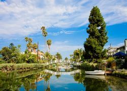 Venice Beach Canals Los Angeles County First Team Real Estate