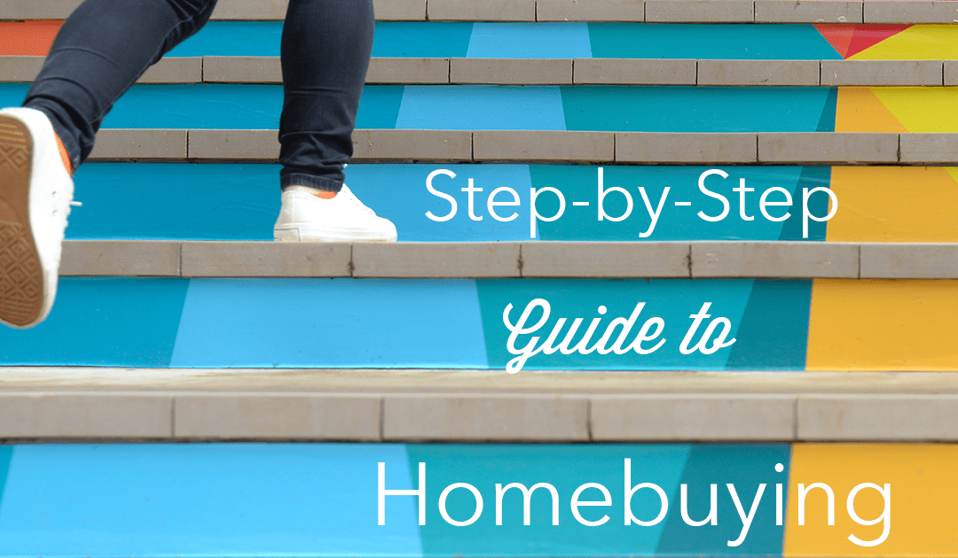 A Step-by-Step Guide to Homebuying