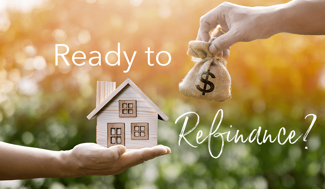 5 Tips For Homeowners On Refinancing A Home Loan
