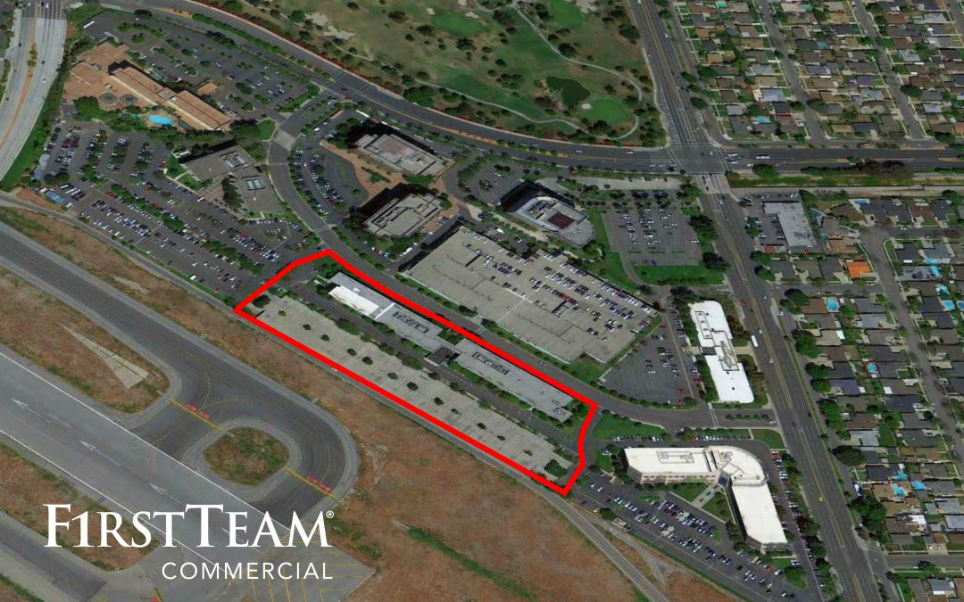 Lauren J. Coombs of First Team Real Estate Negotiated Long Beach's Second Largest Commercial Office Lease of 2018