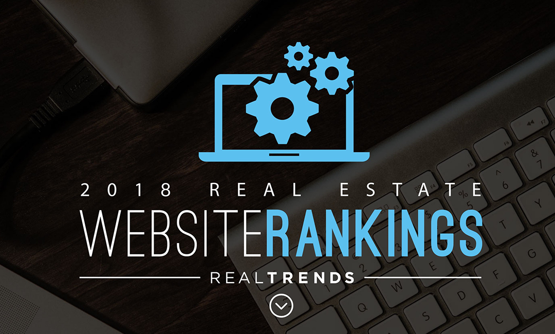 FirstTeam.com Nationally Recognized as Top 2018 Real Estate Website