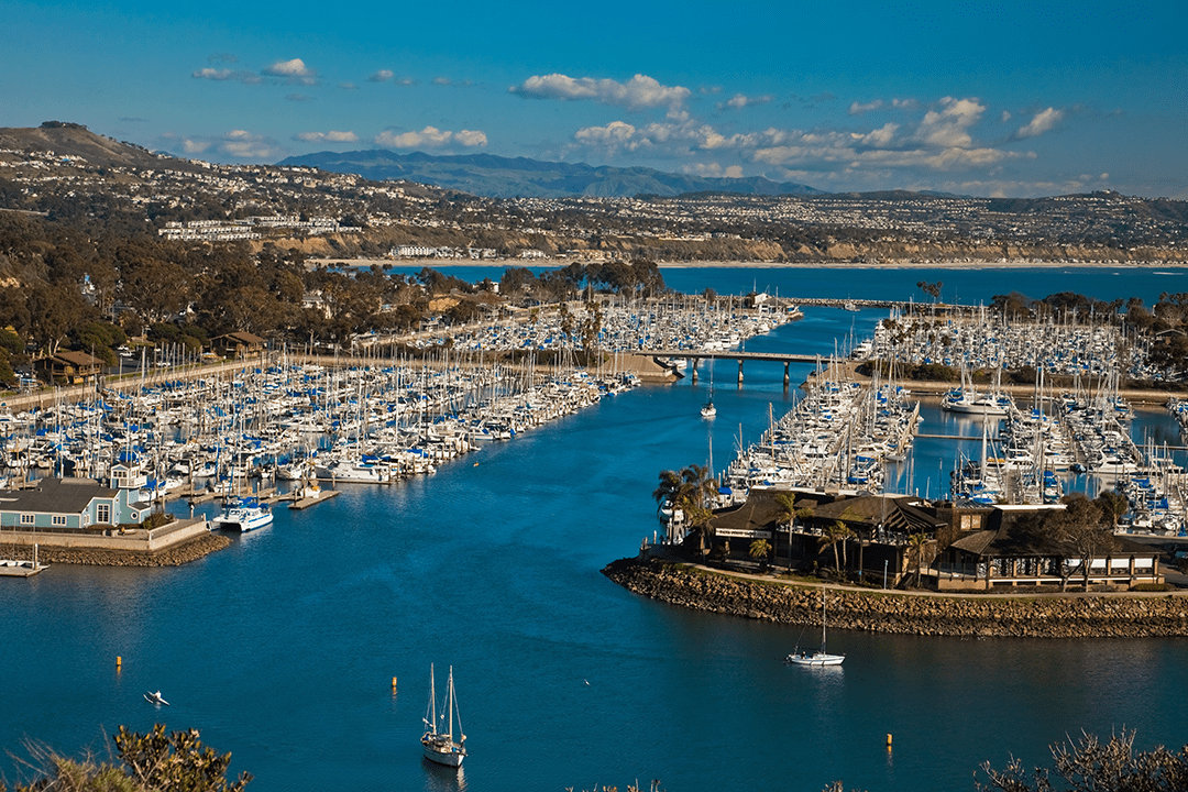Dana Point Best Orange County Suburbs